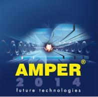 Výstava Amper 2014